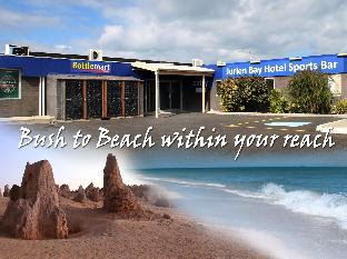 Jurien Bay Hotel Motel Jurien Bay