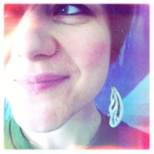 Odonata Earrings