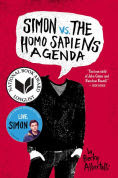 Title: Simon vs. the Homo Sapiens Agenda, Author: Becky Albertalli
