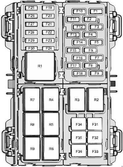 Diagram 2013 Ford Fiesta Fuse Box Diagram Full Version Hd Quality Box Diagram Diagramspurrh Biancorossoeverdure It