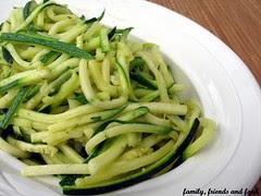julienned zucchini-2