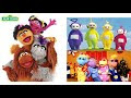 Nostalgia Acara Boneka Tahun 90an dan 2000an