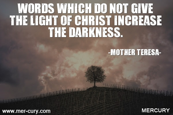 12 Mother Teresa Quotes For Daily Life Fulfillment Forty One