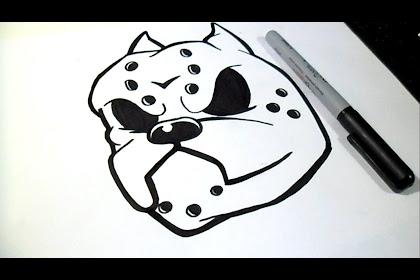 Dibujo Graffitis