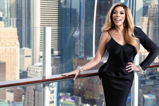 WENDY WILLIAMS WILL CLAP BACK AT HER HATERS OVER BODY SHAMING HER BEACH BODY. Read here