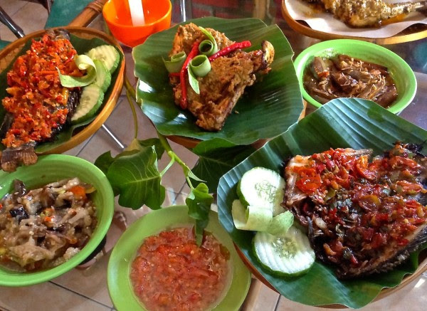Exploring Traditional Gorontalo Food  Omar Niode Foundation