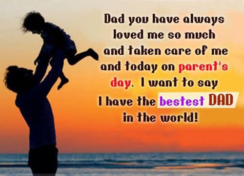 20 Happy Parents Day Quotes Designbump