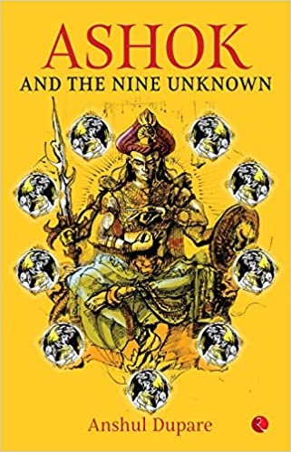 Review: Ashok and the Nine Unknown