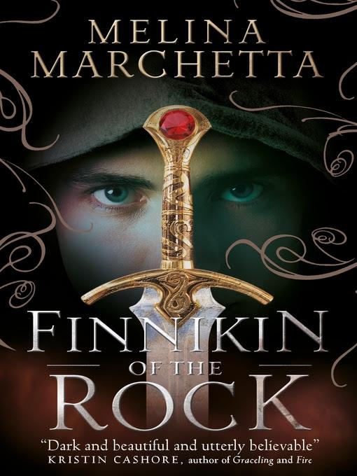 Finnikin of the Rock (eBook): Lumatere Chronicles, Book 1