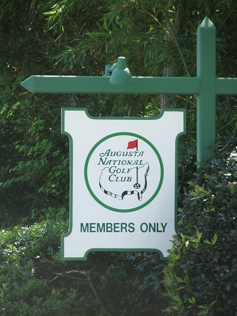 Augusta Entry Drive