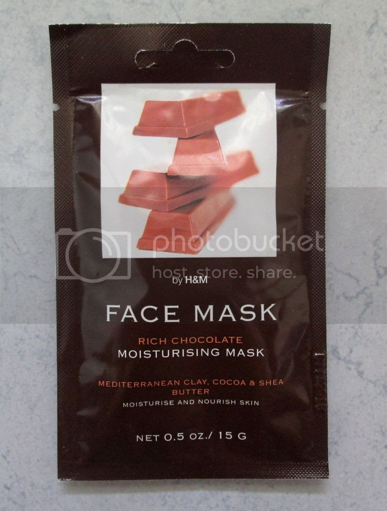 photo HMRichChocolateMoisturisingMask02.jpg