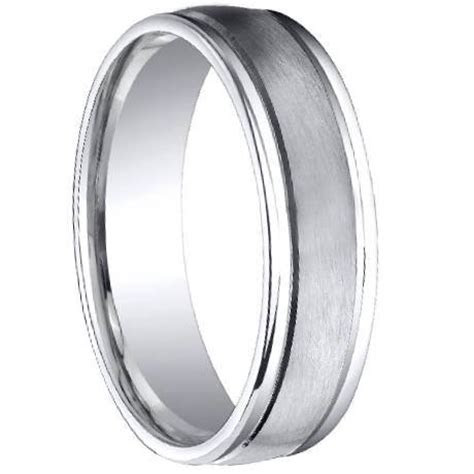About White Gold Wedding Rings   Black Diamond Ring