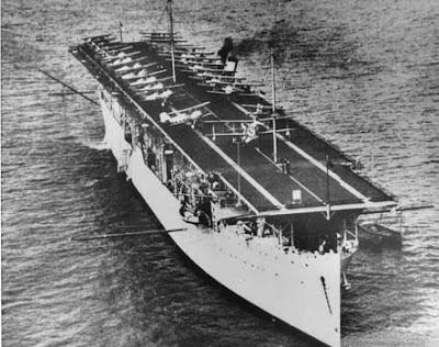 %name Uçak Gemisinin İlk Mucidi Kimdir, Nasıl Bulundu?