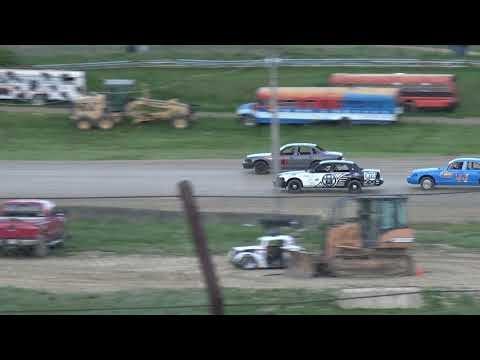 Brushcreek Motorsports Complex   5/8/21   Crown Vics   Feature