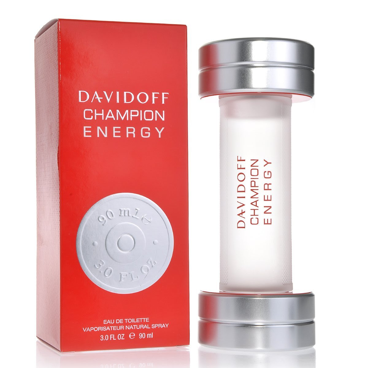 Davidoff Champion Energy Edt 90ml Online Parfimerija