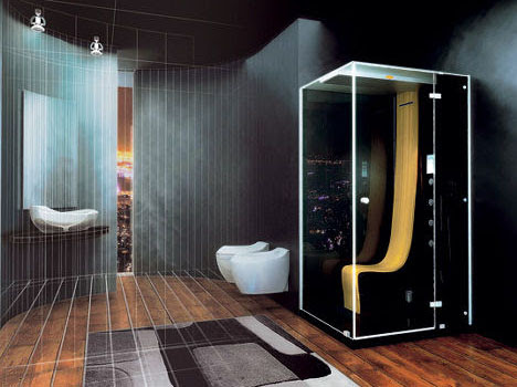 Bathroom Design on Luxury Furniture Bathroom Designs   Bathrooms Designs