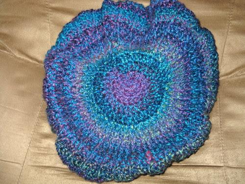 Slouch Hat by Crochet Attic
