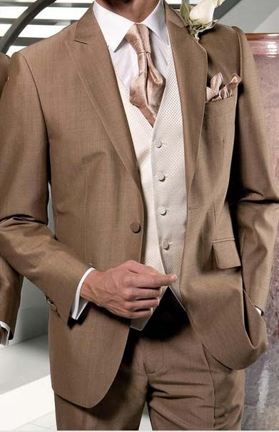 Latest Men Wedding Suits & Dresses Collection 2015-2016 (18)