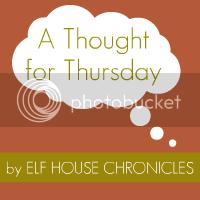 Elf House Chronicles