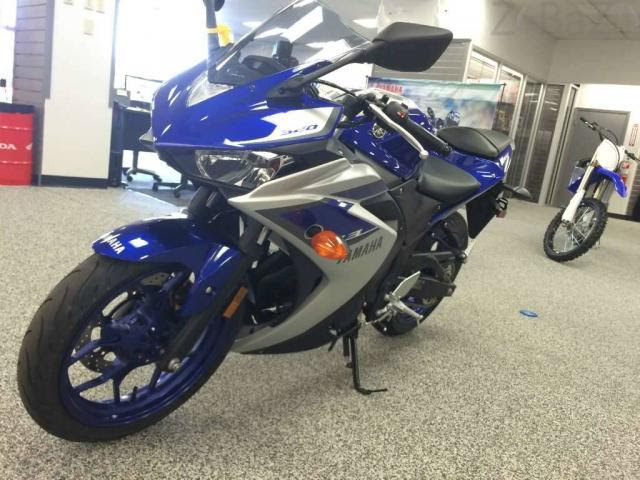 2015 Yamaha Yzf R3 New Welcome To R World Free