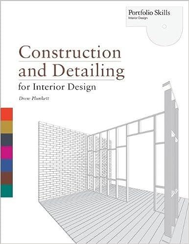 Interior Design Detailing