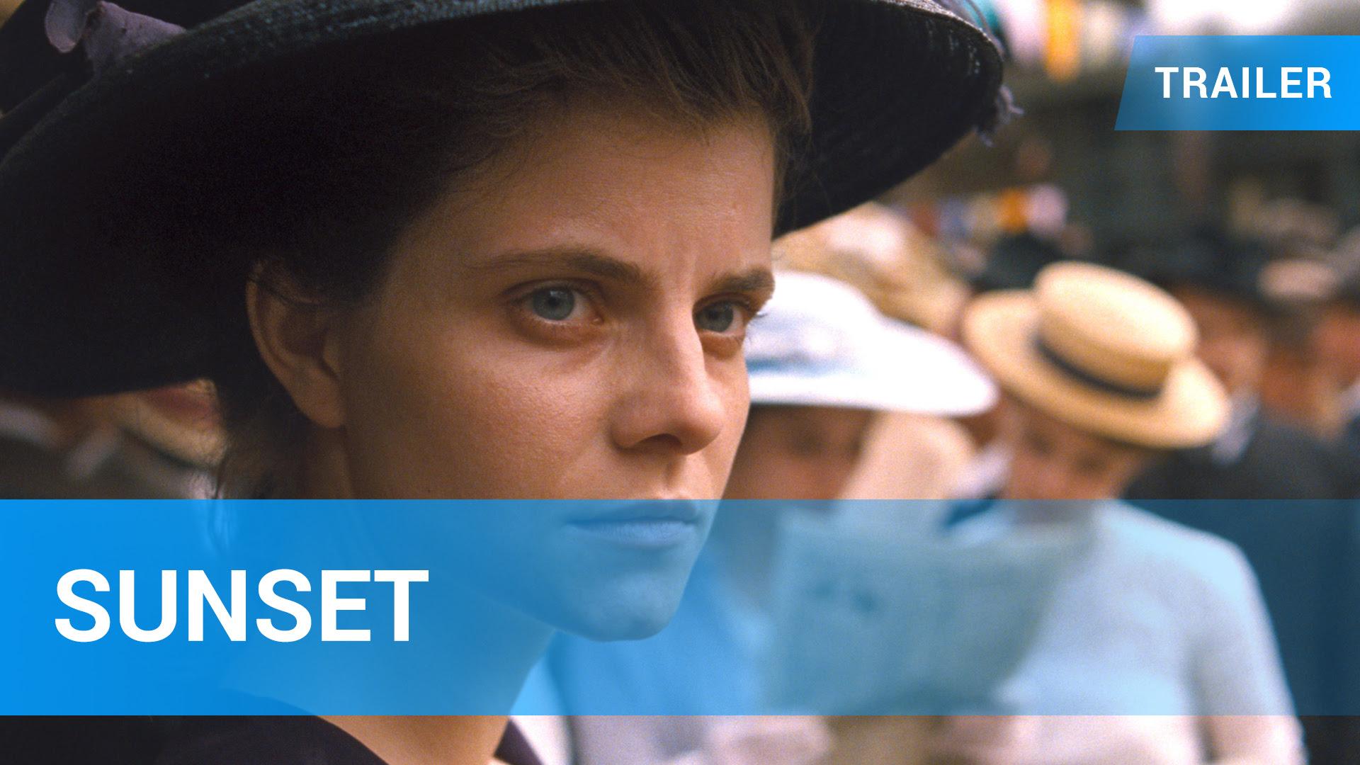 Sunset - Trailer Deutsch -