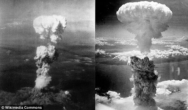 By August 1945, the Manhattan Project had developed and tested atomic bombs at its Los Alamos base