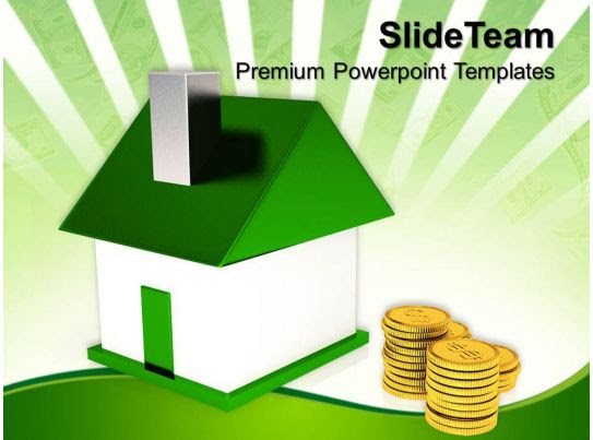 Real Estate Business Plan Ppt Templates