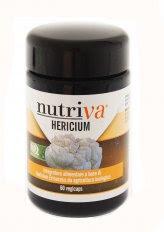 Nutriva Hericium - 60 Capsule