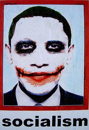 Obama mash up