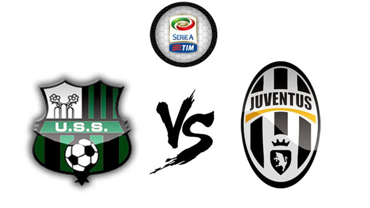 مشاهدة مباراة يوفنتوس و ساسولو بث مباشر - الدوري الإيطالي