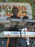Swamp Dogg keyboards