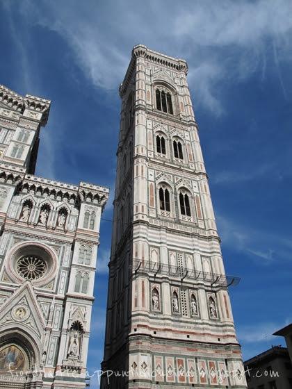 Il Duomo e il Campanile di Giotto