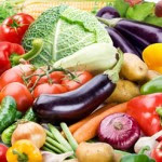 Category Vegetables