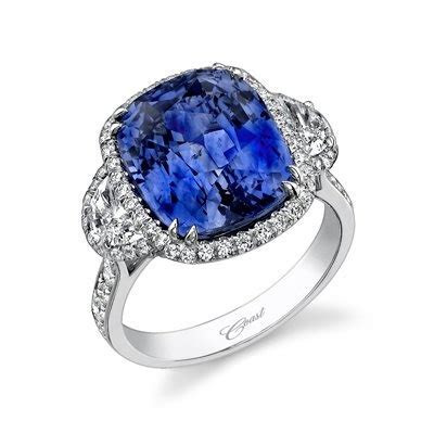 70 best Sapphires images on Pinterest   Diamond engagement