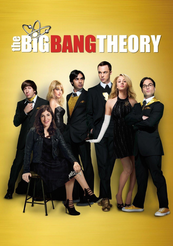 Resultado de imagem para The Big Bang Theory posters