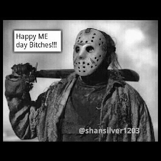 Happy Friday The 13th Quotes Softland