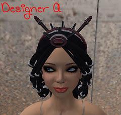 Designer A