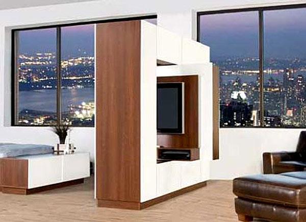 Living Room Kitchen Dividers