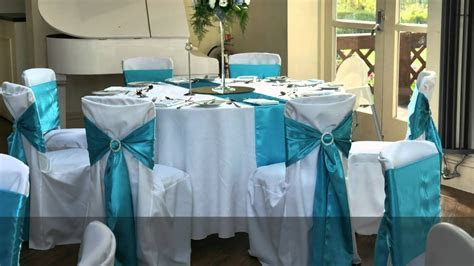 Tiffany Blue Style Wedding.m2t   YouTube