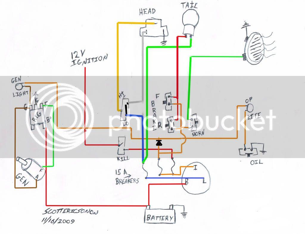 Diagram 1981 Ironhead Wiring Diagram Full Version Hd Quality Wiring Diagram Ktwdiagrams2m Liceojulia It