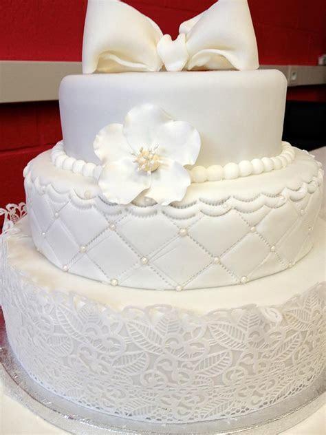 Pièce montée ou Wedding cake, sur mesure à Genève