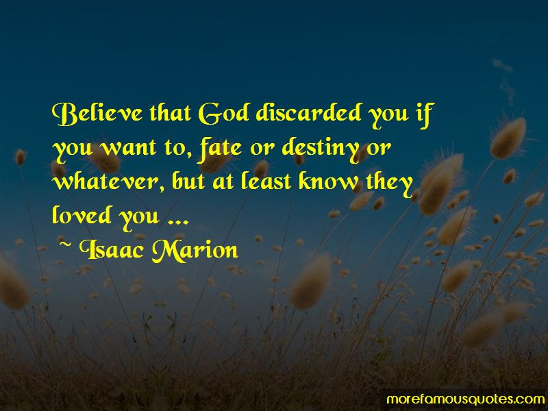 Quotes About Fate Or Destiny Top 53 Fate Or Destiny Quotes From