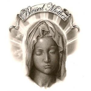 Les tatouages religieux