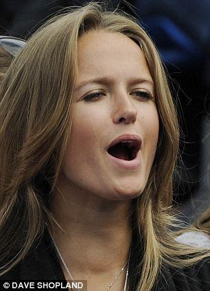 andy murray girlfriend. andy murray girlfriend kiss. as boyfriend Andy Murray