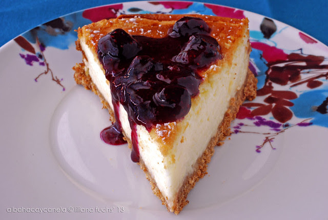 Lactosefree  Cheesecake