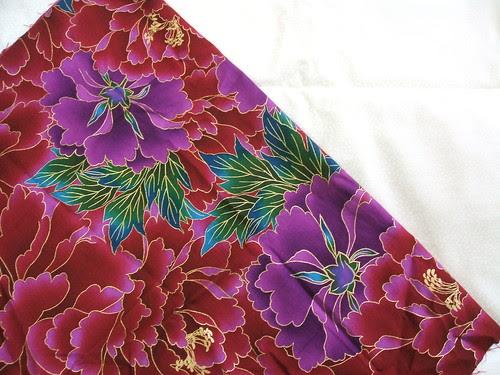 Pinwheel Quilt Fabrics