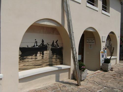 museo del lago - cassone