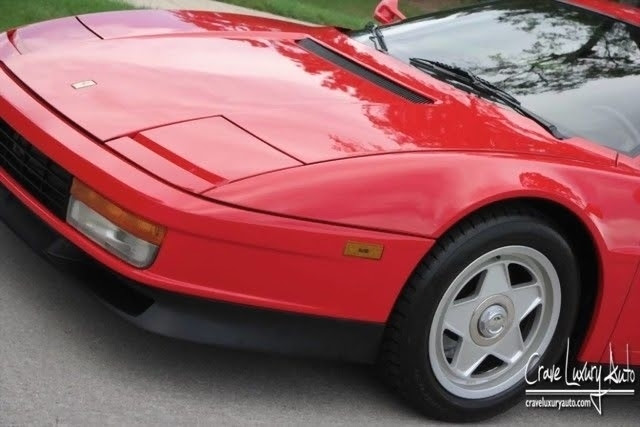 car.photo.collections.for.you: Ferrari For Sale Houston ...