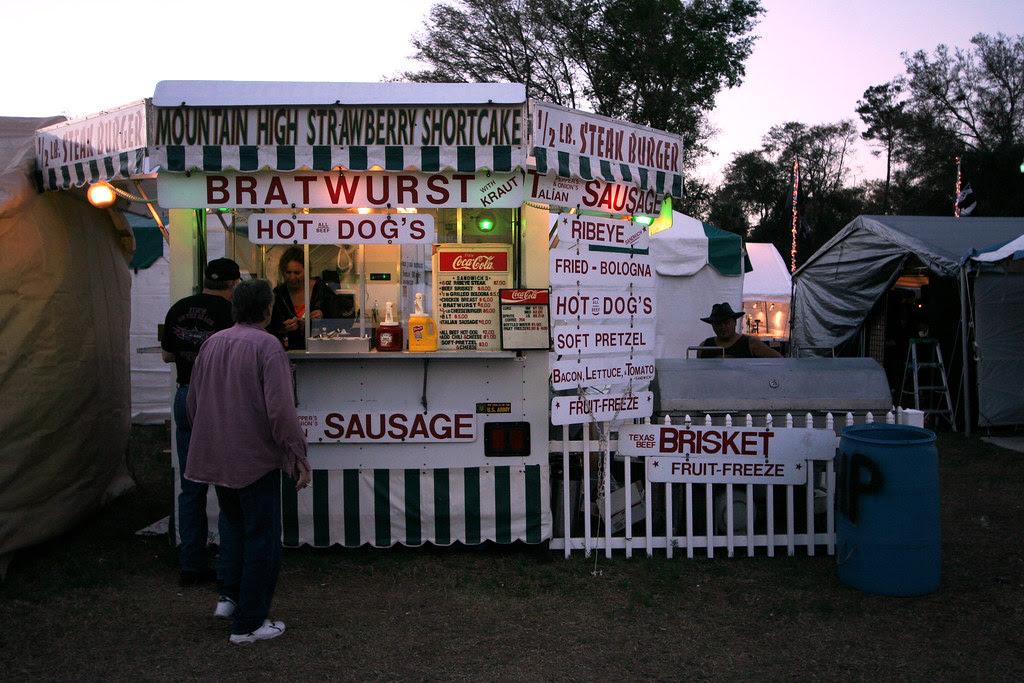 Daytona Bike Week 2008 - Scenes